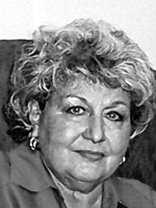 MADONIA, Mary Grace (Buscaglia)