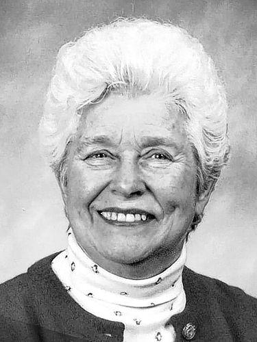 KOVACH, Ruth M. (Jensen)
