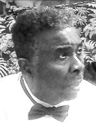 HAMPSHIRE, John, Jr.