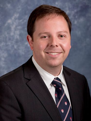 Dr. Matthew Mann partners with Mount St. Mary's Hospital