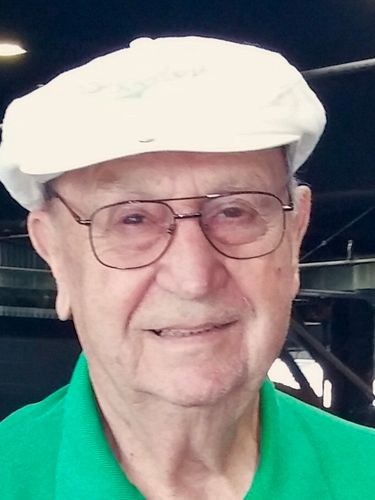 Ralph A. Witnauer, 87, custom home builder