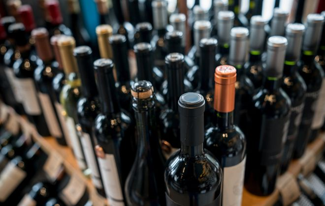 For the love of wine: Vino values
