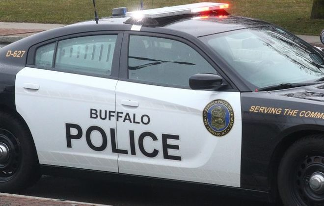 The Erie County District Attorney's Office and Buffalo Police must quickly investigate the apparent beating by police of a man on the ground. (News file photo)