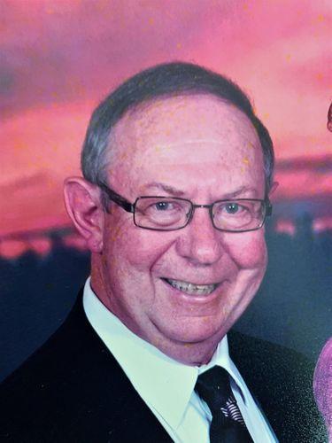 Dr. William K. Riedel, 84, longtime optometrist