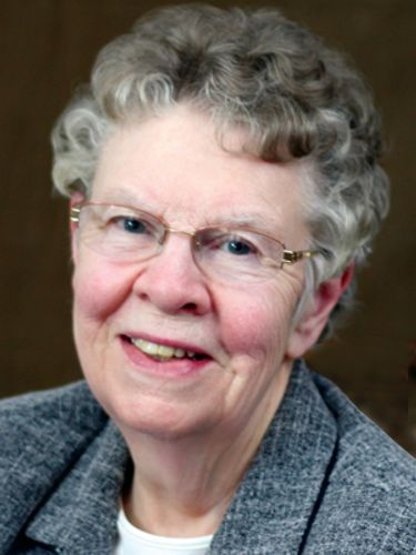 Sister Marie McTarnaghan, 86, teacher and principal in Catholic elementary schools