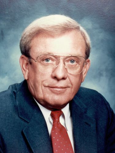 Paul A. Schmidt, 87, retired Air Force major and business owner