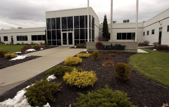 Truck-Lite will move its headquarters to Michigan, but keep manufacturing in Falconer. (Buffalo News file photo)