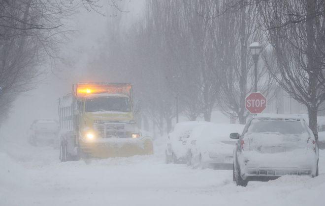 (Sharon Cantillon/Buffalo News file photo)