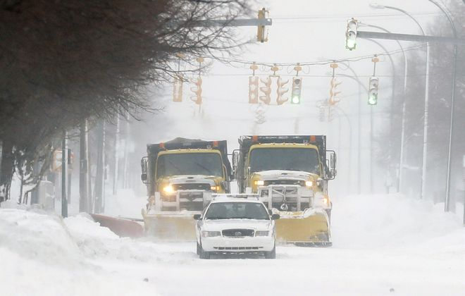Blizzard of 2019 WNY storm package (updated 6:30 p.m. Feb. 2)
