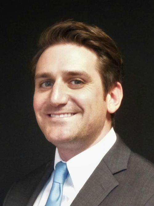 Christopher M. Caruana joins MS Consultants