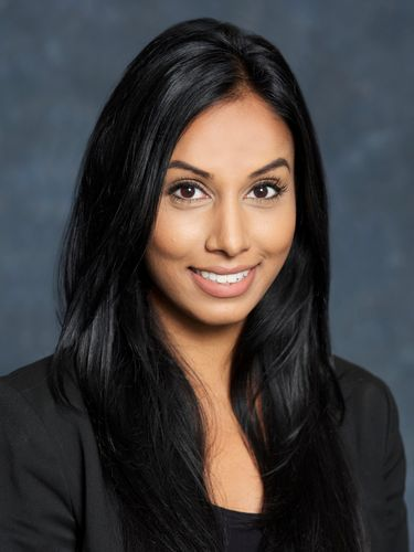 Amanda Zafur joins Law Office of Kathryn M. Kirsch