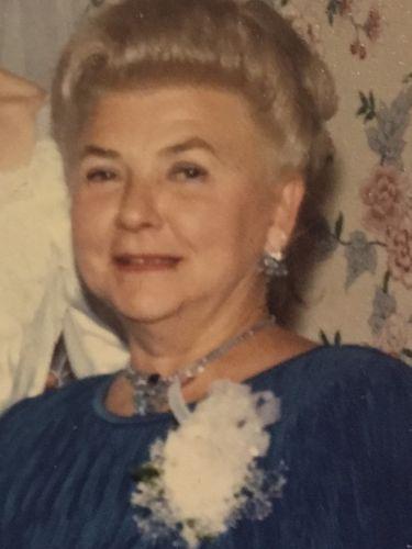 Barbara C. Rossi, 85, retired art teacher in the Lackawanna schools