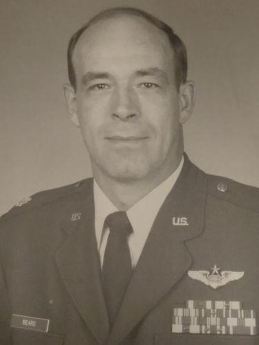 Lt. Col. Nelson L. Beard, 67, Air Force fighter pilot