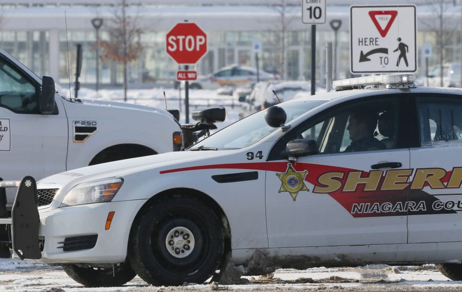 Lockport man killed after stepping into path of snowplow identified