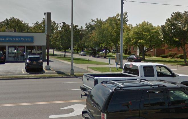 The Sherwin-Williams Paint Store at 2775 Sheridan Drive in Tonawanda. (Google)