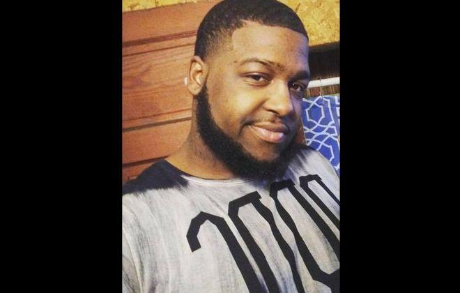 Frank Navaroli III, 27, is Buffalo's first homicide victim of 2019. (Photo courtesy Navaroli family)