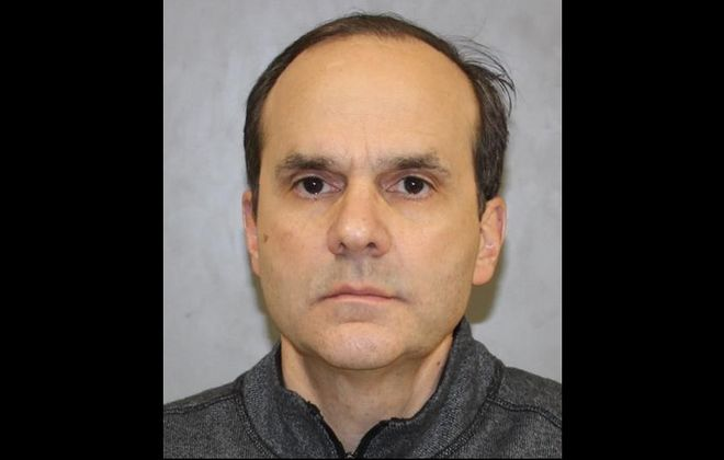 Dr. Louis A. Surace. (Photo provided by State Police)