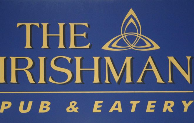 The Irishman Pub is opening its second location in East Aurora. (Sharon Cantillon/Buffalo News)