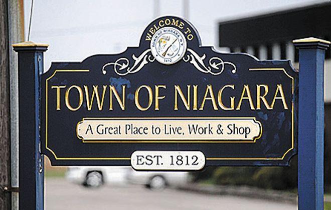 Town of Niagara. (Robert Kirkham/Buffalo News)