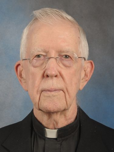 Msgr. James Connelly