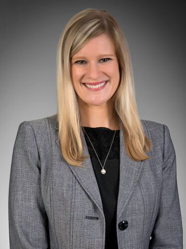 Allison Fiut elected partner