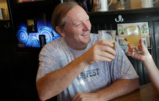 Bill Metzger will step down from his role as publisher of Great Lakes Brewing News and co-owner of the Brewing News enterprise. (News file photo)