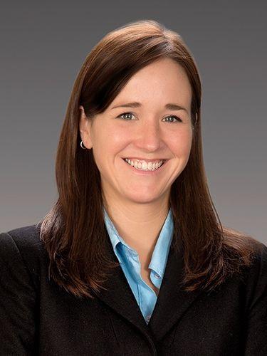 Danielle Rizzo elected partner