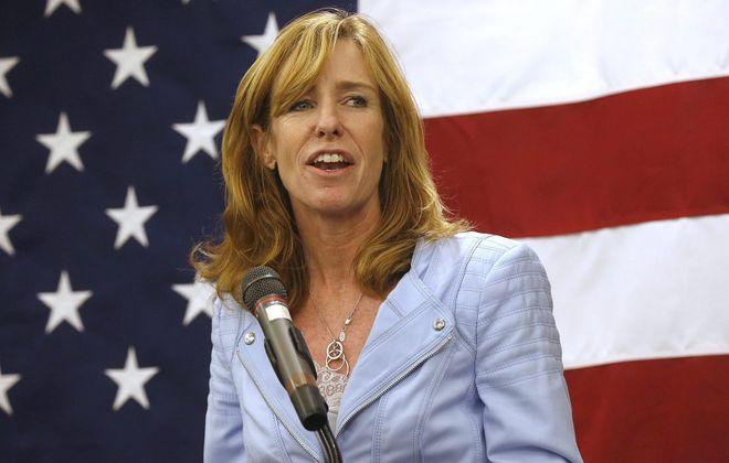 Lynne Dixon. (Robert Kirkham/News file photo)