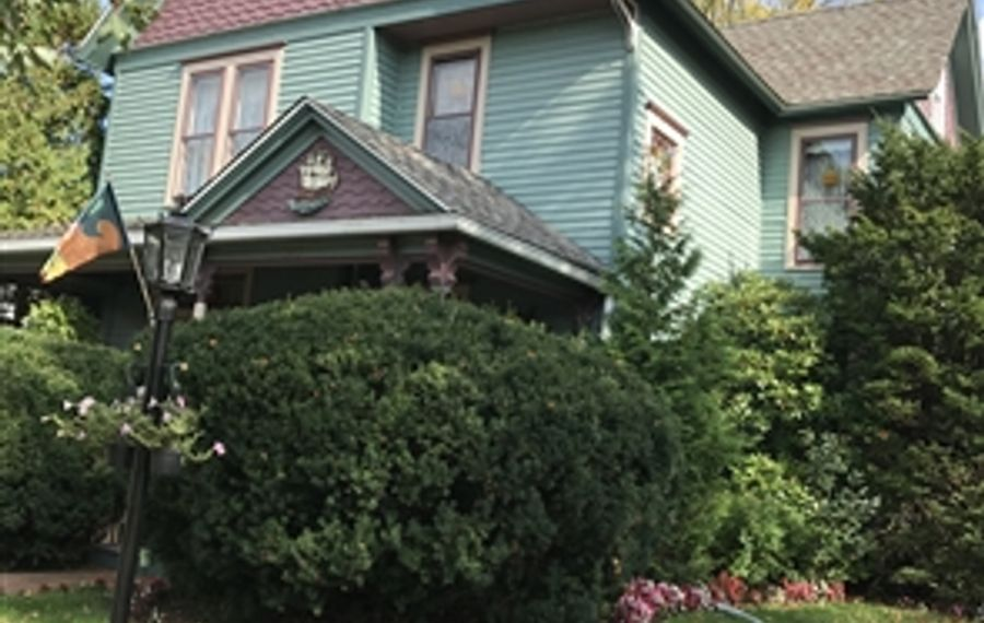 Home of the Week: Cuckoo clocks and more in Mayville