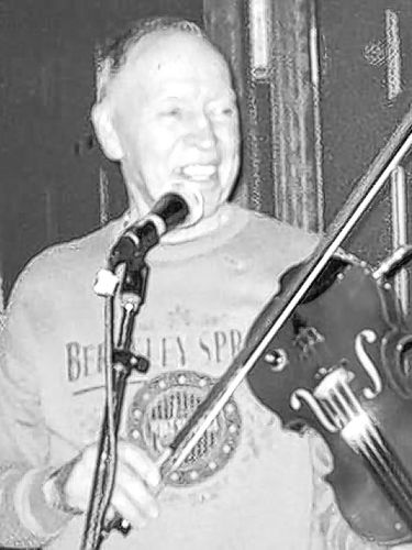 Ernie Weber, 91, mainstay of Western New York's country music scene
