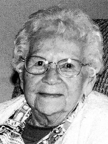 RUTH, Loretta M. (Mallon)