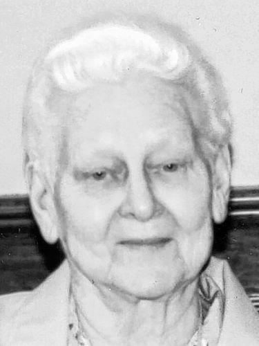 TUCKER, Jane (Baranski)