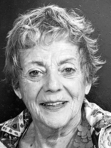 MURRAY, Yvonne Ursula (Gauthier)