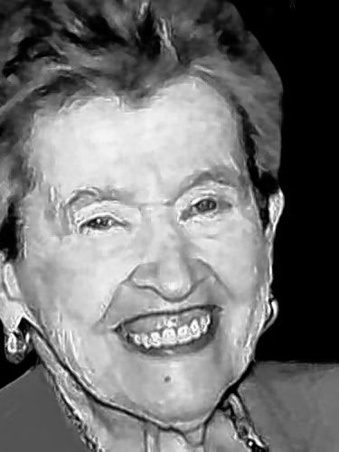 MARTIN, Joan Ruth (Stevenson)