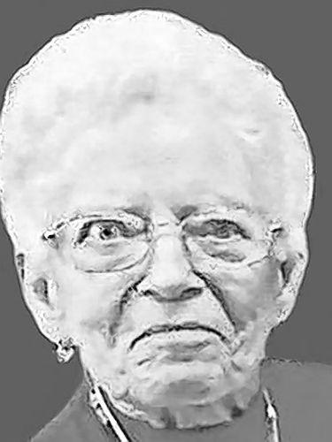 ECKL, Dorothy Marie
