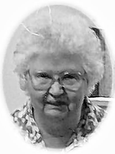 WELCH, Sister Mary Frances, OSF