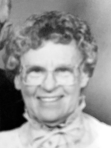 FURSBACK, Gertrude L. (Marquart)
