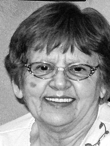 KAYE, Dorothy J. (Panfil)