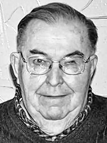 HERGET, Robert R.