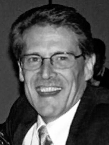 HAYDEN, Gregory M.