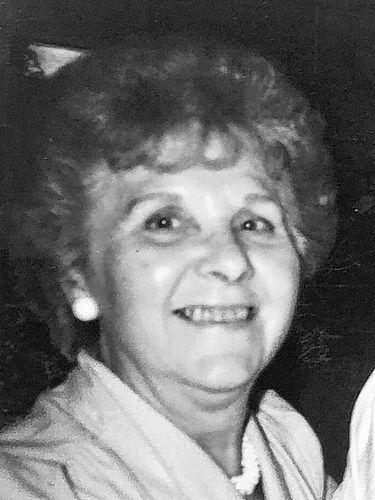 KOCZAJA, Phyllis C. (Wicher)