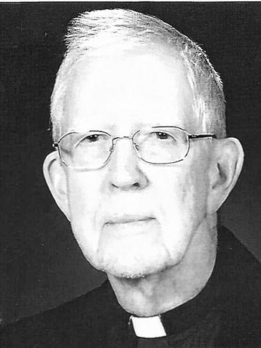 CONNELLY, Rev. Msgr. James N., Jr.