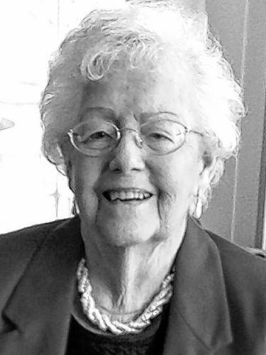 SMALLDON, Ruth K. (Reiche)