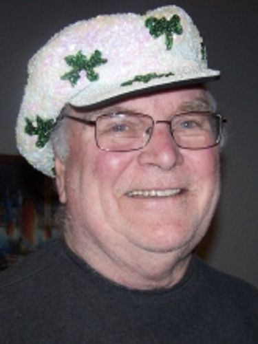 John J. 'Jack' Dempsey, 77, tool and die salesman was father of large South Buffalo clan