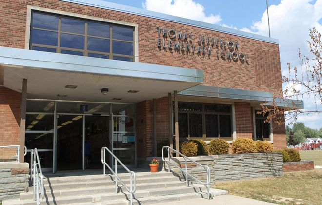 The Town of Tonawanda will lease Jefferson Elementary School, which closed in 2013, for use by its youth programs.   {Sharon Cantillon / Buffalo News file photo}