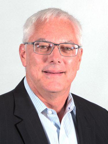 Jeffrey R. Geraci named to board