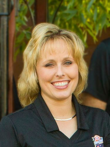 Jessica Underberg elected chair