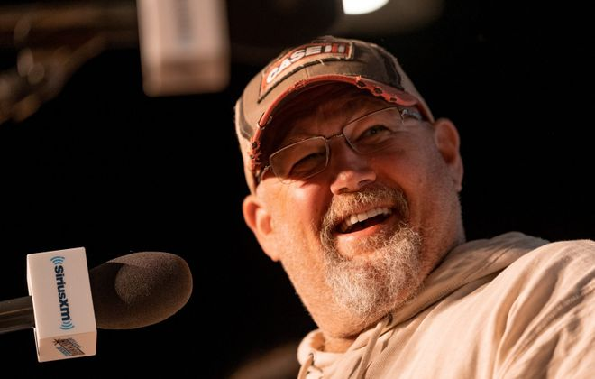 Larry the Cable Guy will perform two shows in Kleinhans Music Hall. (Getty Images)