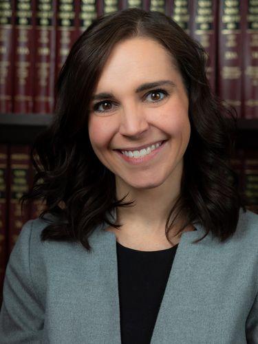 Mollie C. McGorry named partner