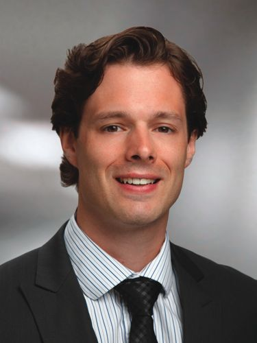 Jeffrey M. Monaco promoted to partner